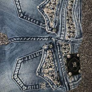 MissMe Jeans, Size: 26